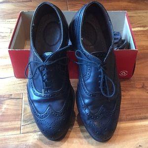 Dexter Oxford Dress Shoes -10WM -Wide Waterproof